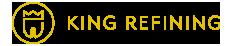King Refining Logo